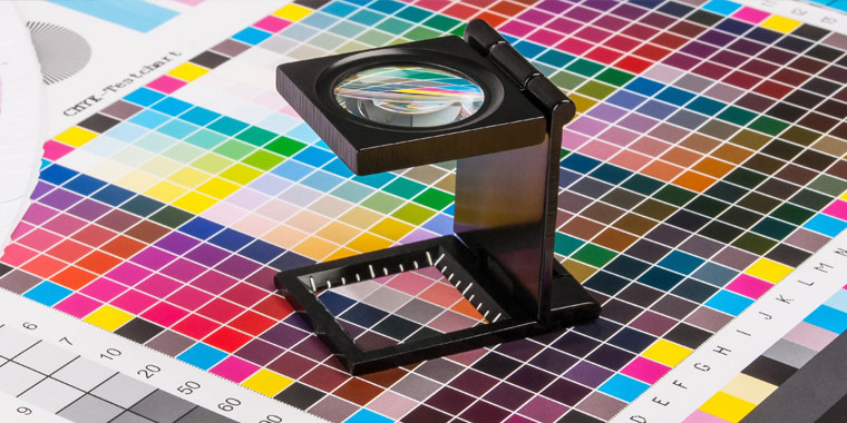 PAPIER SUBLIMATION POUR CHROMALUXE